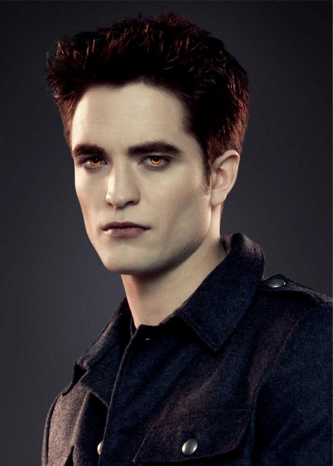 Edward Cullen Zone