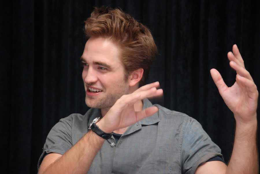 Скачать mp3 robert pattinson